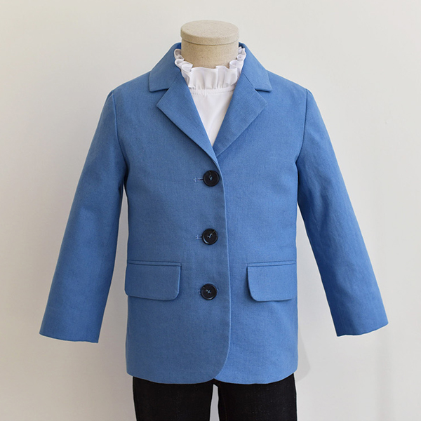 Casual Jacket pattern TH-102(Child)