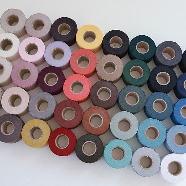 Bias binding-Libre, 41colors(4cm)