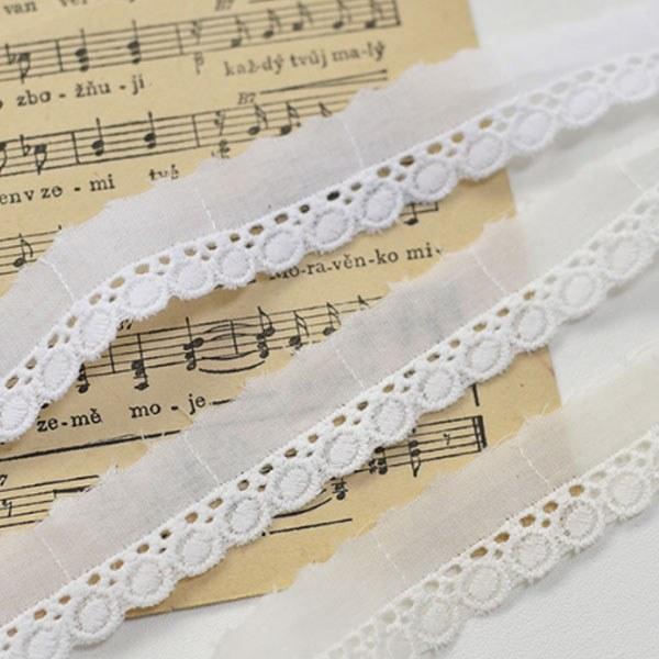 1 peel) cotton lace _ three kinds of mini bean