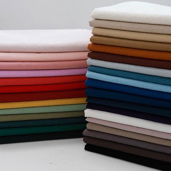 """Linen Cotton-Monami, 32colors(57"""")"""