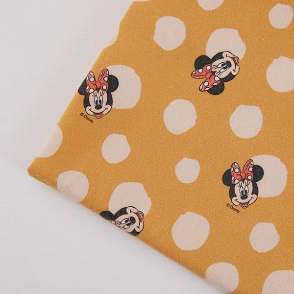 """Brushed Cotton-Disney-Golden Days Minnie(42"""")"""