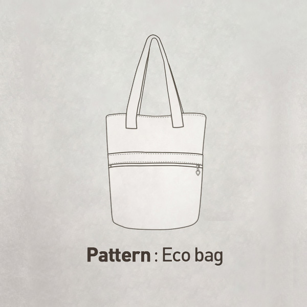 Bag Pattern CTV-110